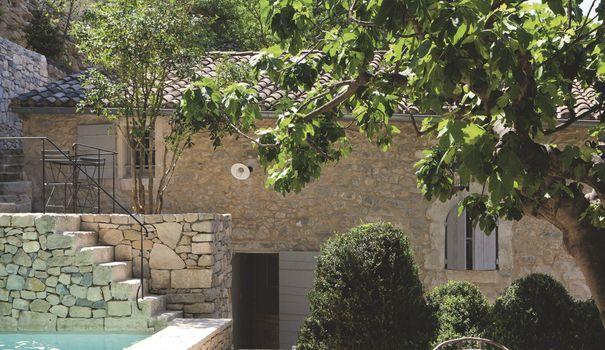 15 best Casa in provenza images on Pinterest Family homes, Country - comment installer la terre dans une maison