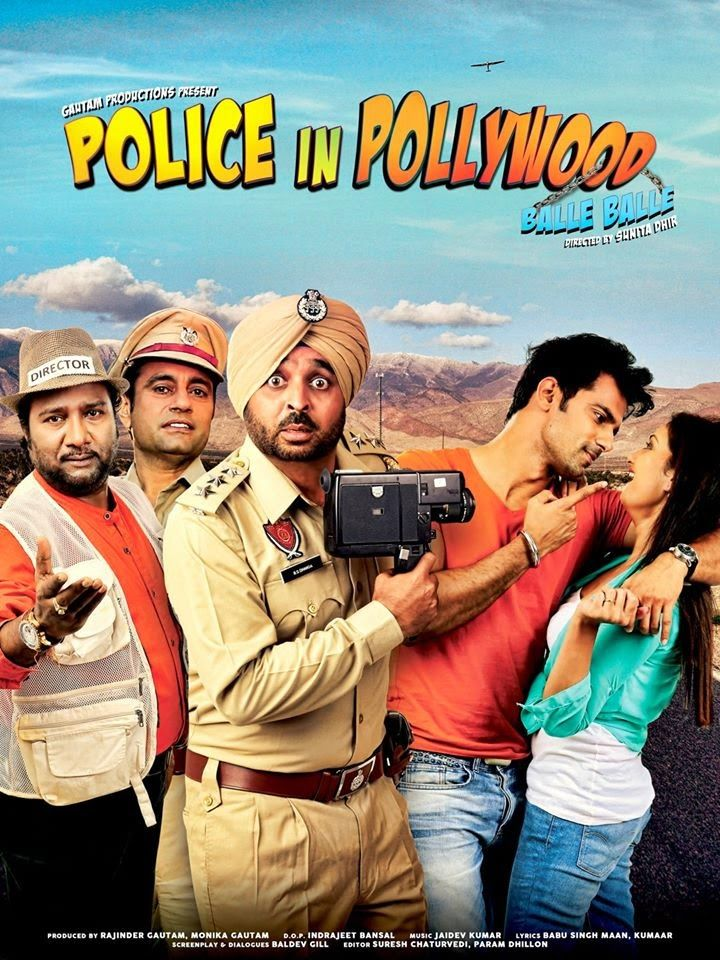 Bhagwant Maan Full Speed(Comedy) song detail