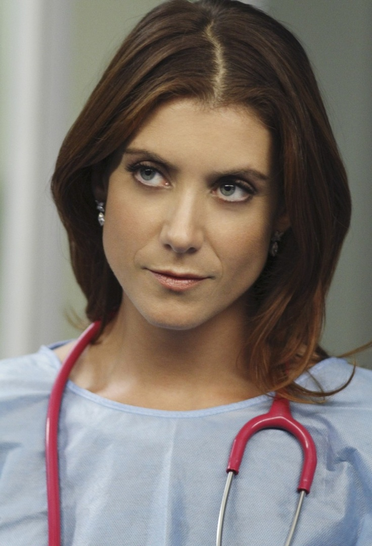 Kate Walsh (Addison Montgomery)
