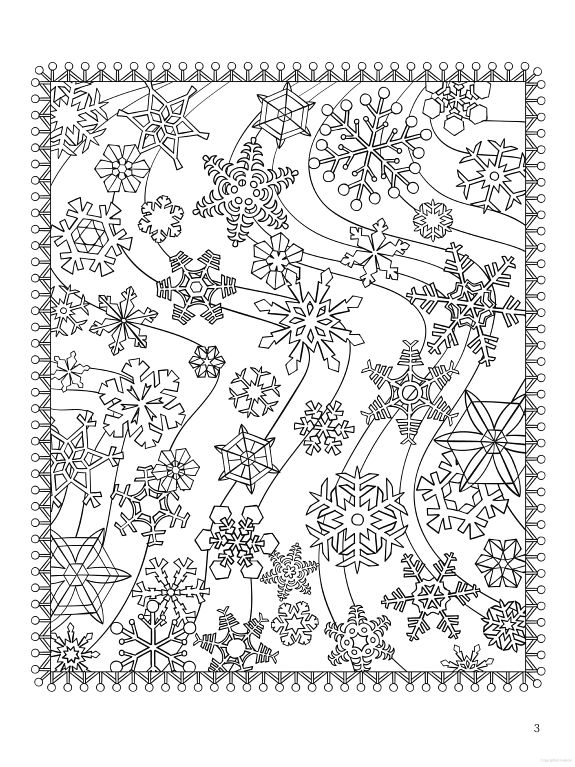 e design scapes coloring pages - photo#45