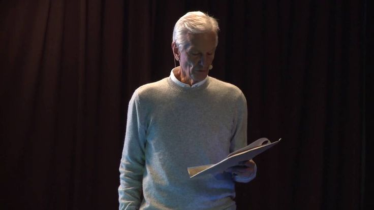 77 anos de praia | Jorge Paulo Lemann | TEDxRio