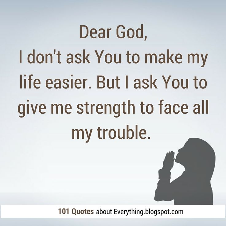 God Gives Me Strength Quotes Daily Inspiration Quotes