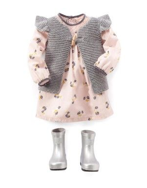 Gorgeous outfit - Ruffle Sleeve Knit Vest   Woolworths.co.za