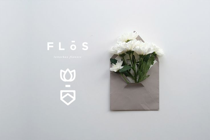 Flōs is a conceptual project for an online boutique that delivers fresh flowers in a box designed to fit through the letterbox. Their unique online services…