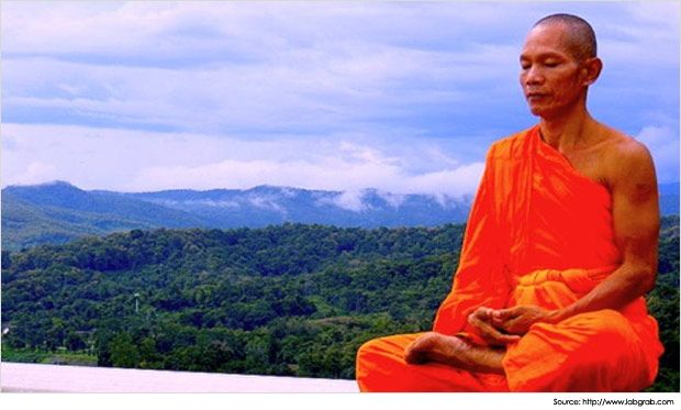 Buddhist Meditation Techniques for Beginners | Benefits of Meditation,