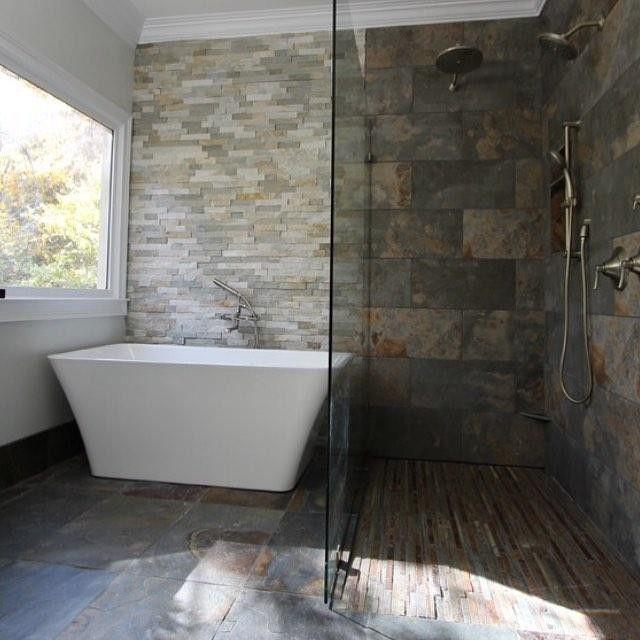 Baoding Creme Random Rectified Quartz Living Room In 2018 Pinterest Bathroom Tiles And Jacuzzi Bath
