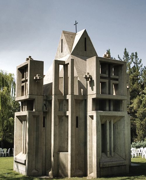 17 Best images about Contemporary architecture of Iran on ...