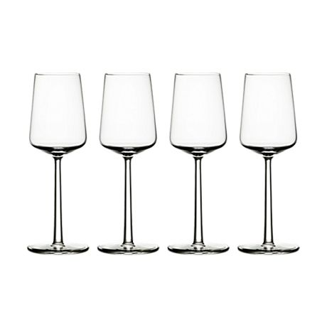 Essence Iittala white wine/vino bianco