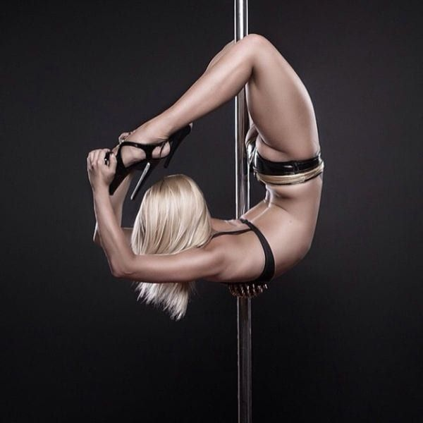 Strip Magazine Com Celebrity Lap Dancer Sofia Reveals What It Really Takes To Be Successful In The Lap Dancing World Lap Dancer Dancer Pole Dancing Fitness