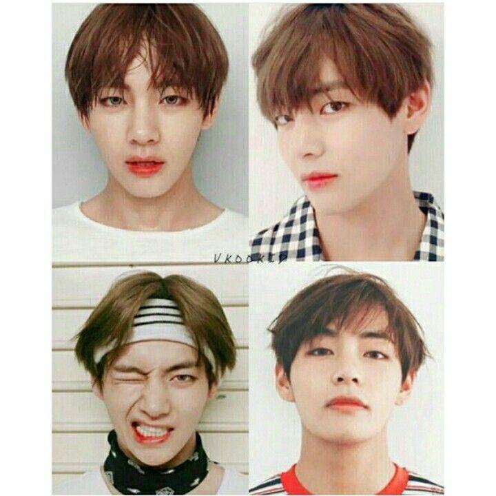 Tae BTS 😍