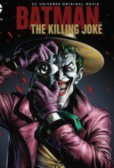 Batman Öldüren Şaka – Batman The Killing Joke 2016 Türkçe Dublaj izle