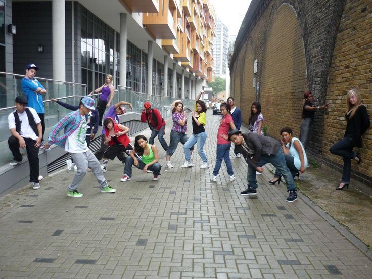 street dance - Buscar con Google