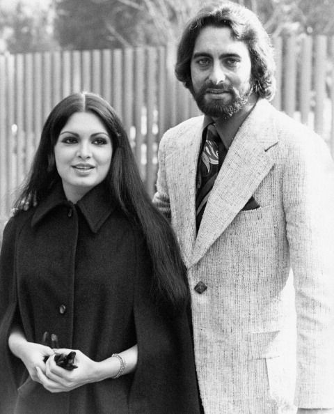 Parveen Babi Pictures and Photos   Getty Images