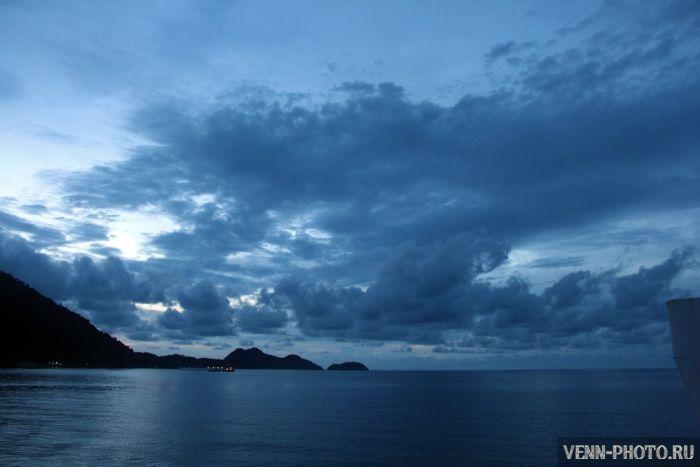 Дневник путешественника: Таиланд - день 29. Последний день в Таиланде и перелет домой