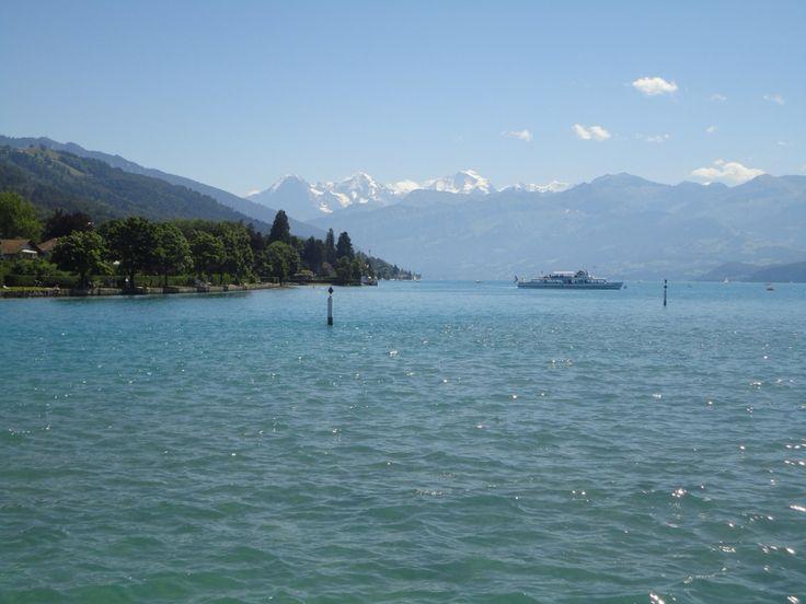 Schadaupark | Thun | Bern | Switzerland