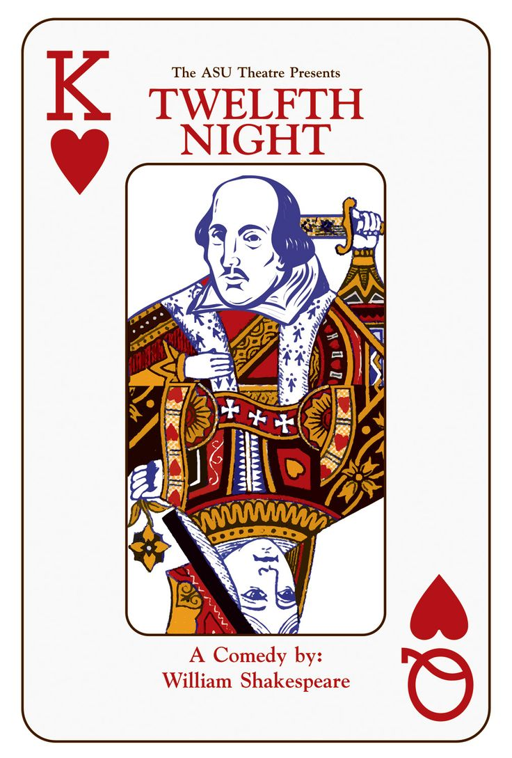 theme of madness in twelfth night