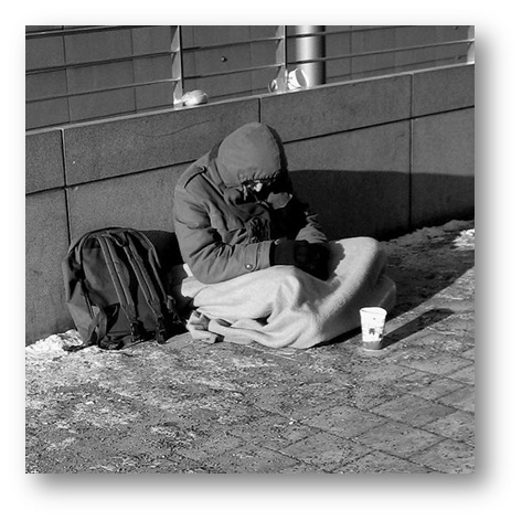 feeding homeless experience Success in ending homelessness among veterans involves many people, partners and programs, and here we share a few of these stories browse these.