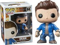 Supernatural - Dean Blood Splatter Pop! Vinyl Figure (RS)