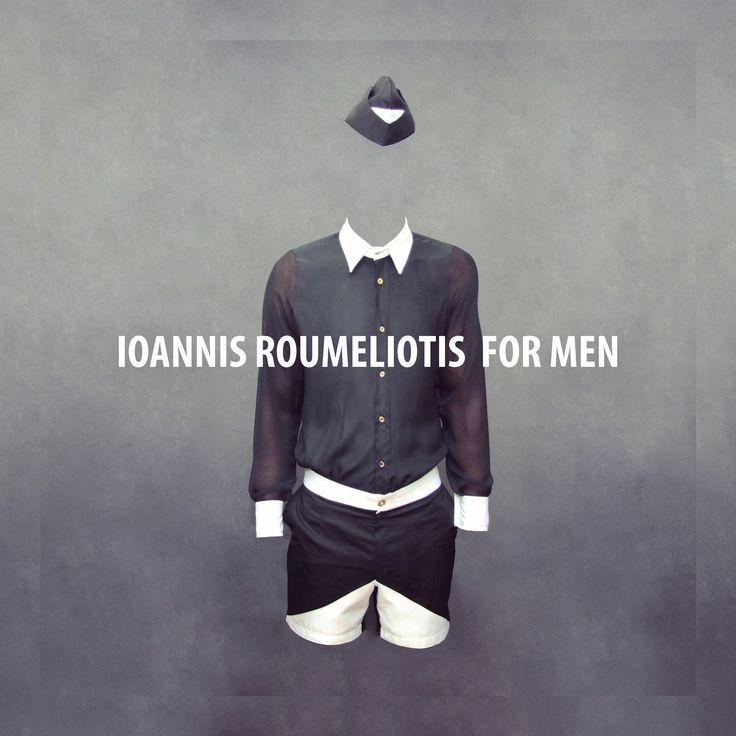 Ioannis Roumeliotis For Men