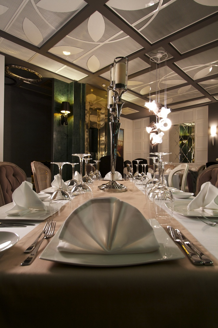 venn restaurant