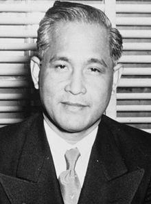 Carlos P. Garcia - Wikipedia, the free encyclopedia