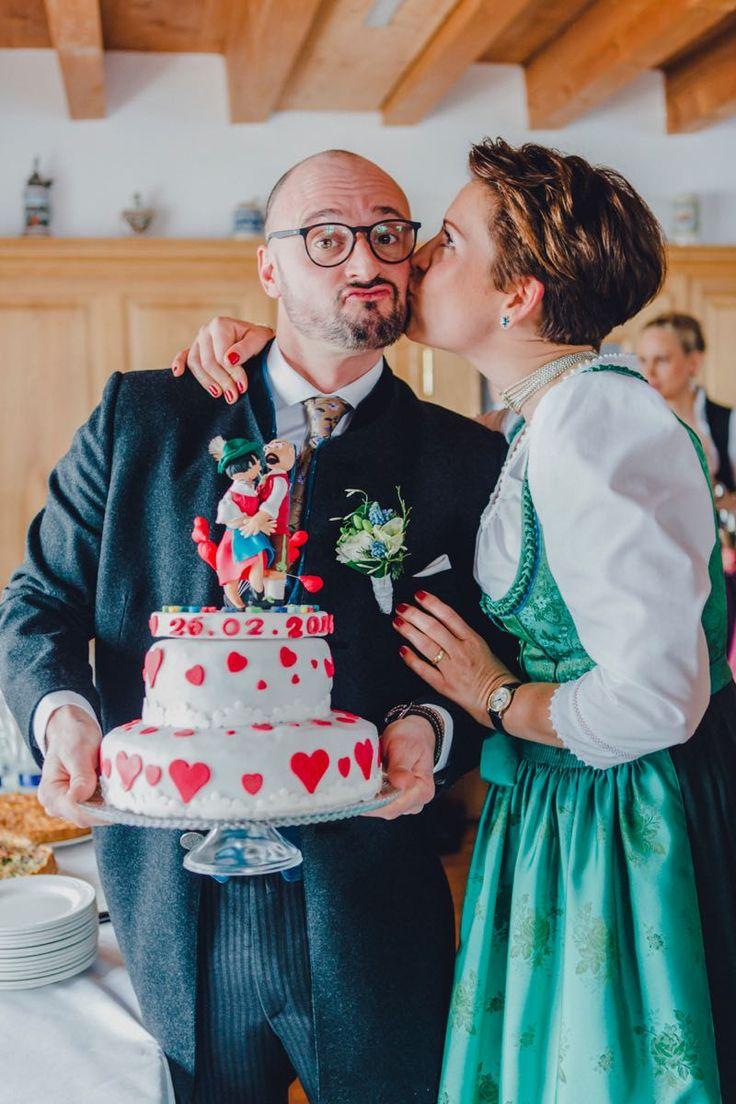 Hochzeitstraeume auf dem Wendelstein_Loredana La Rocca Photographie - 22