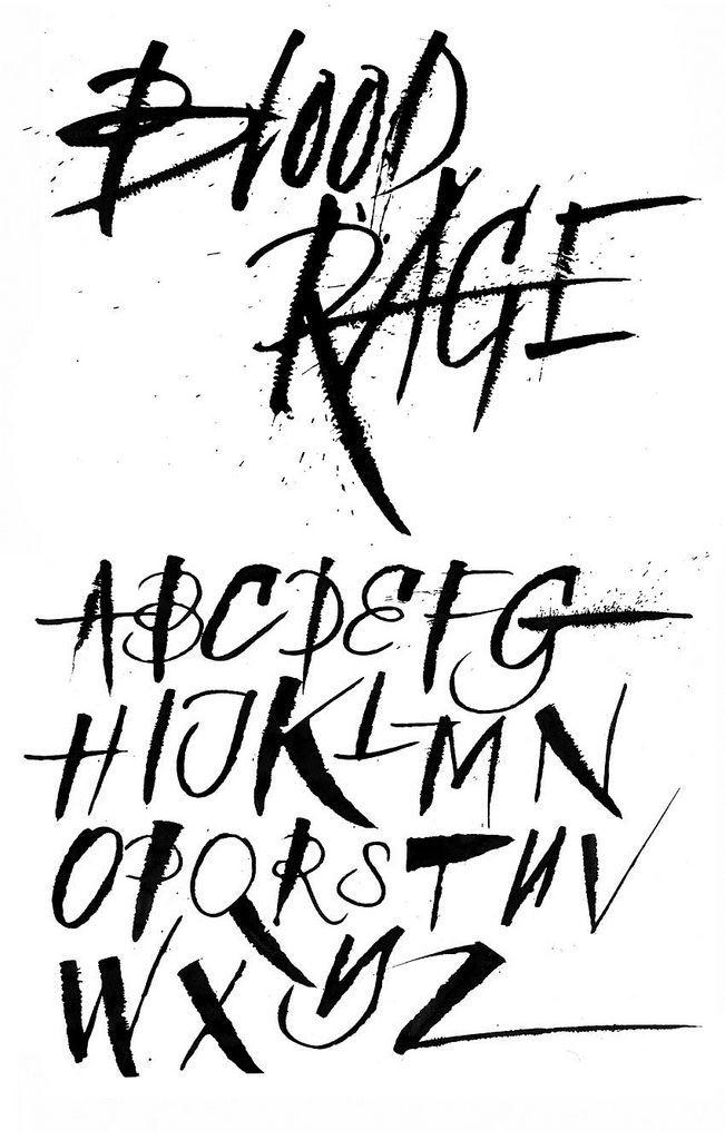 #splatter #grunge – Tattoo Idees