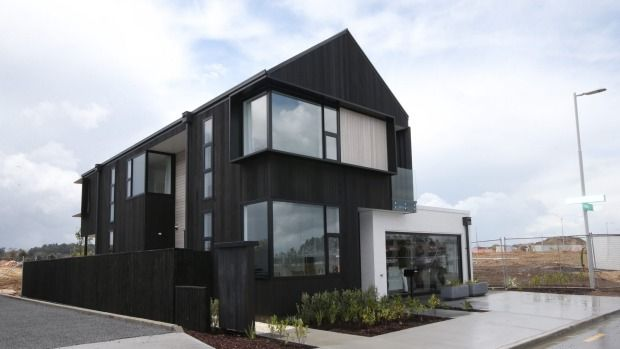 The first 25 homes to be built under the Auckland Council's housing accord are expected to be snapped up.