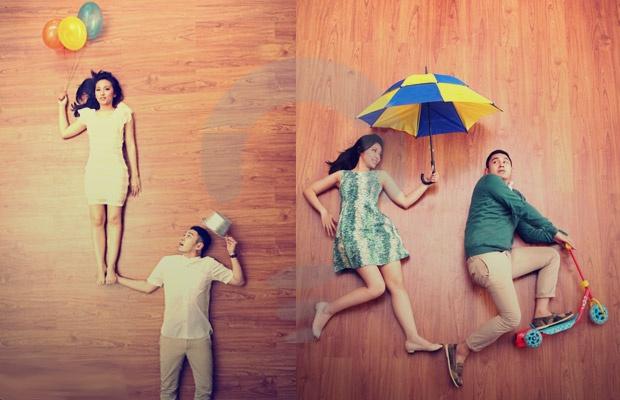 Capture every beautiful moments with StudioSeven Photography pastinya dengan #Discount 40% for couple atau pemotretan pre-wedding