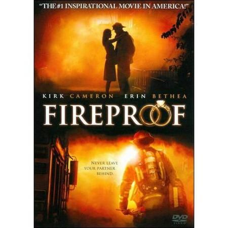 Fireproof (Widescreen)