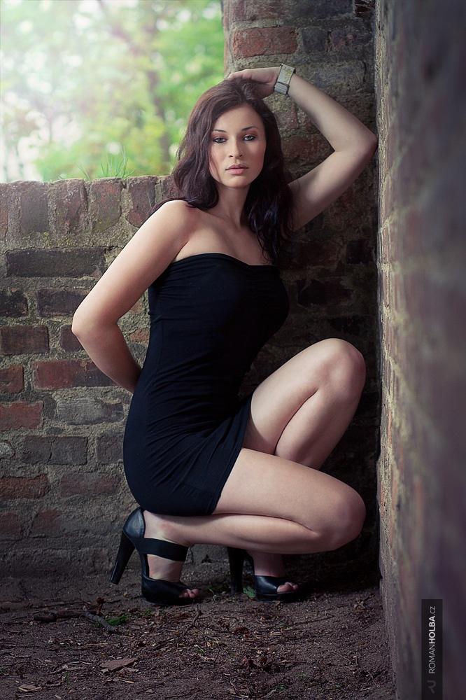 Iveta © 2012: Photography Girls
