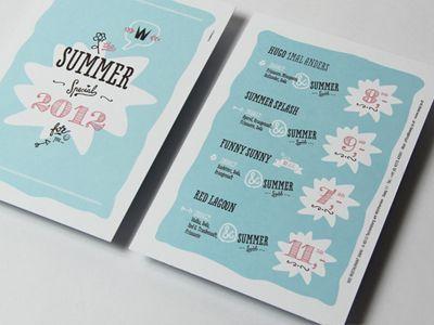50 flyers pour nourrir votre inspiration graphique   Blog du Webdesign