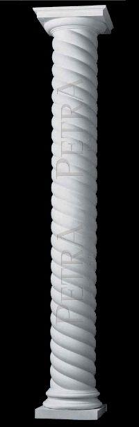 interior-columns,fiberglass-column,GRG colum,cast stone column,GFRG column,GFRC columns