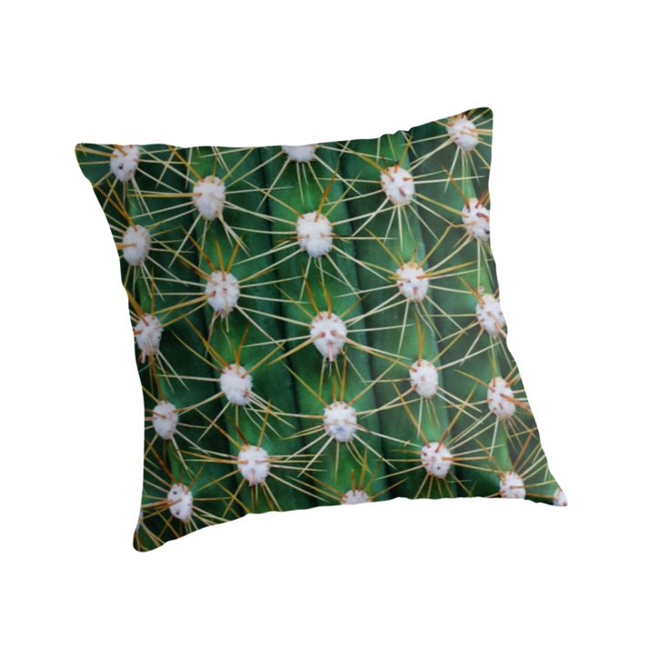 Pin Cushion by Irina Chuckowree