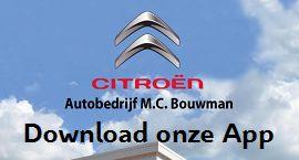 Bouwman App