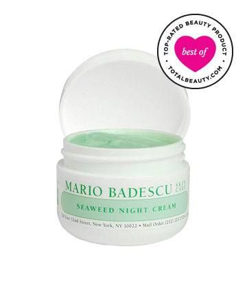 Best Night Cream No. 3: Mario Badescu Skin Care Seaweed Night Cream, $22