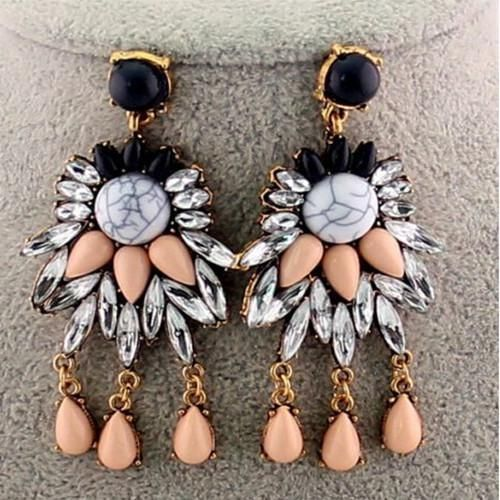 This is a great hit: Classic Jewelry E... Its on Sale! http://jagmohansabharwal.myshopify.com/products/classic-jewelry-exaggerated-rhinestone-crystal-long-drop-earring-for-women-statement-earrings-gifts?utm_campaign=social_autopilot&utm_source=pin&utm_medium=pin