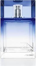 Shiseido Zen Sun for Men woda toaletowa 100 ml - Opinie i ceny na Ceneo.pl