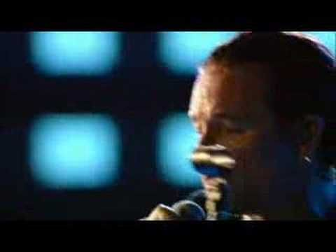 """U2 - """"Miss Sarajevo"""" Live, Milan ♪  ... This song is part of my heart ..."""