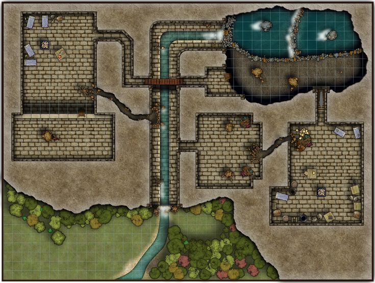 100 Best Dungeons Overhead View Images On Pinterest