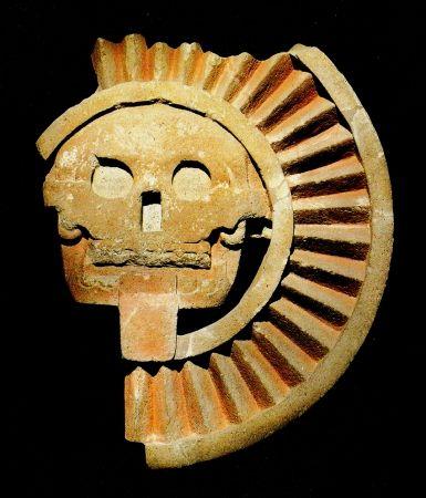 Teotihuacan - Seigneur de l'au-delà http://jpdubs.hautetfort.com/archive/2012/05/06/art-precolombien.html