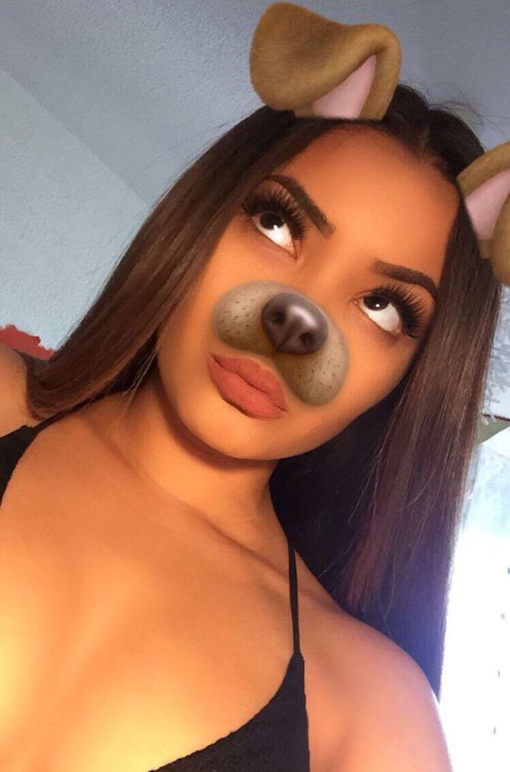 Pretty girls on snapchat