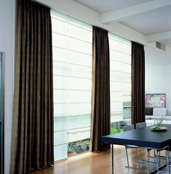17 Best images about BLACKOUT BLINDS & CURTAINS on Pinterest ...