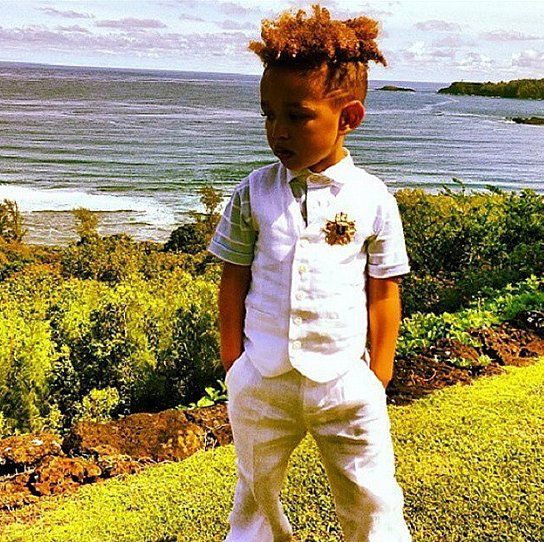 "In October 2014, Swizz joked, ""EGY said he is ready for Kids GQ."""