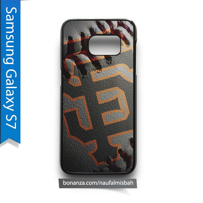 San Francisco Giants Logo Samsung Galaxy S7 Case Cover