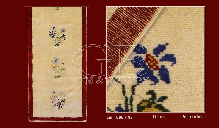 Tappeto ushak antico tappeti antichi persiani e turchi - Tappeti turchi vintage ...