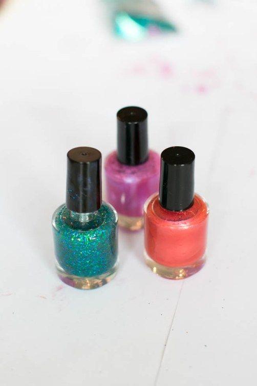 Best 25 Homemade nail polish ideas on Pinterest  Cute diys