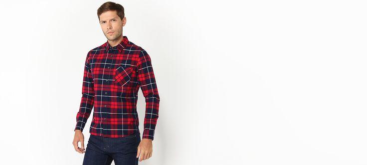 Koszula ANGAR LG - Koszule - Kolekcja męska – Diverse