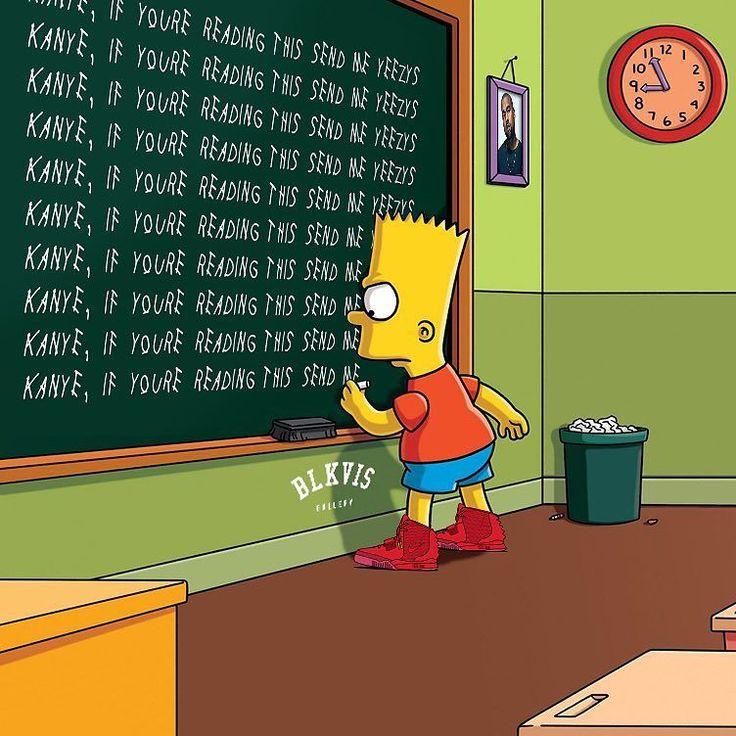 89 Best Simpson Images On Pinterest