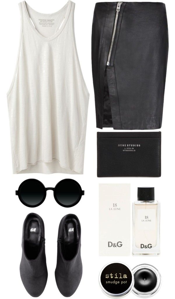 """""""luna"""" by rosiee22 ❤ liked on Polyvore"""